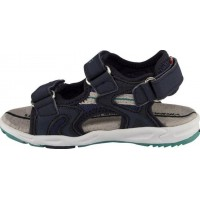 VikingSandaler Anchor Navy/Green28 EU