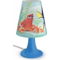 Disney Pixar Finding DoryPhilips Bordslampa Finding Dory