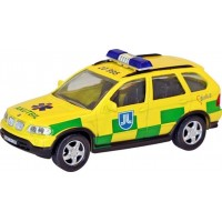 Junior DriverAmbulans 1:43