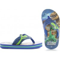 Disney Pixar The Good DinosaurFlip-Flops Marinblå27 EU