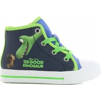 Disney Pixar The Good DinosaurSneakers Marinblå/Grön28 EU