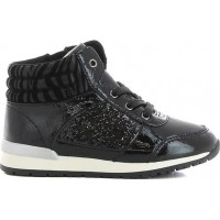 SPROXSneakers Svart26 EU