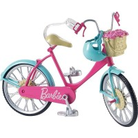BarbieBike with Accessories