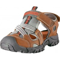 ReimaSandaler Rigger Leather brown31 EU