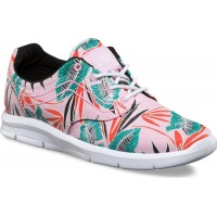 VansSneakers ISO 15 Tropical Leaves Pink Lady/True White30 EU