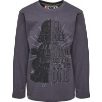 LEGO WearT-shirt Dark Grey104 cm