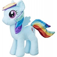 My Little PonyCuddly Plush 30 cm Rainbow Dash