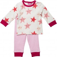 Max CollectionPyjamas Off white62 cm