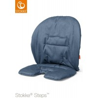 StokkeSteps Baby Set Cushion Blue