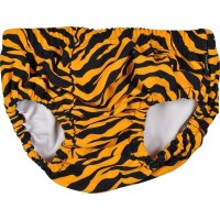 LindbergAnimal Swim Diaper Orange/Black3-6 kg