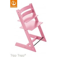 StokkeTripp Trapp Chair Soft Pink