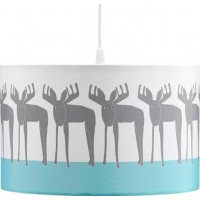 Kids ConceptCeiling Lamp Shade Edvin Moose