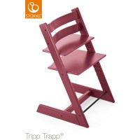 StokkeTripp Trapp? Stol Heather Pink