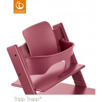 StokkeTripp Trapp Babysits Heather Pink