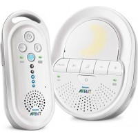Philips AventPhilips Avent DECT Babyvakt SCD506