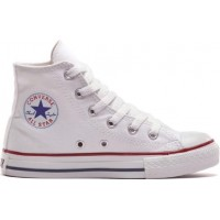 ConverseWhite Chuck Taylor All Star High Top Trainers22 (UK 6)