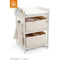 StokkeCare Changing Station White