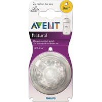 Philips AventPhilips Avent Natural dinapp