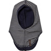 Mini A TureBit Hood Balaklava Blue Nights