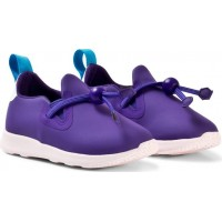 NativeApollo Moc Water Repellent Trainers Lila33 (UK 1)