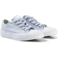 ConverseChuck Taylor All Star II Junior Skor Vit27 (UK 10)