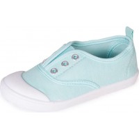 KulingShoes Textilsko Dusty Mint30 EU