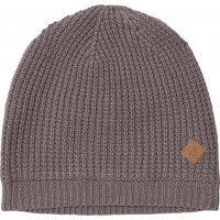 eBBe KidsSimson Knitted Beanie Grey Waffle