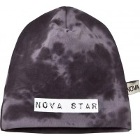 Nova StarBeanie Grey/Black