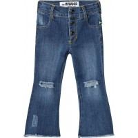 The BRAND70th Denim Jeans Light Blue92/98 cm