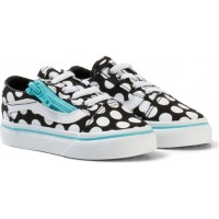 VansSneakers Old Skool Polka Dot Black/Blue RadianceUS 4.0 (EU 19)