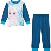 Disney FrozenDisney Pyjamas Frozen Blå92 cm