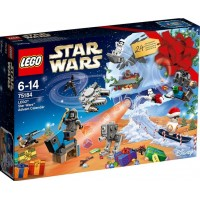 LEGO Star Wars75184 LEGO® Star Wars? adventskalender