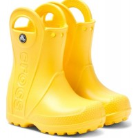CrocsHandle It Rainboot YellowJ2 (EU 33/34)