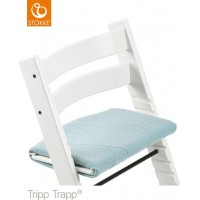 StokkeTripp Trapp® junior cushion Jade Twill