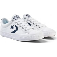 ConverseStar Player EV Ox Skor Vit27 (UK 10)