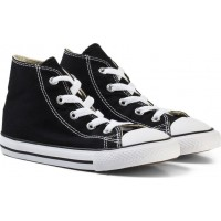 ConverseChuck Taylor All Star High Top Skor Svart37.5 (UK 5)
