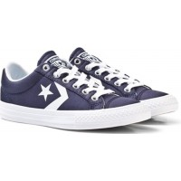 ConverseStar Player EV Ox Skor Marinblå27 (UK 10)