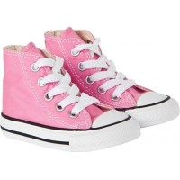 ConverseChuck Taylor All Star High Top Skor Rosa20 (UK 4)