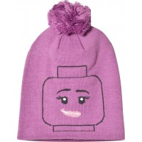 LEGO WearHatt Alexa Purple