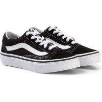 VansUY Old Skool Black True WhiteUS 12.0 (EU 29)
