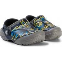 CrocsTofflor FunLab Batman Smoke19-20 EU