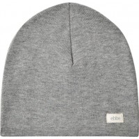 eBBe KidsSky Thin Knitted Beanie Washed Grey