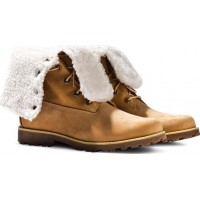 TimberlandClassic Wheat Shearling Kängor34 (UK 1.5)