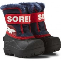 SorelSnow Commander Sail Red21 EU