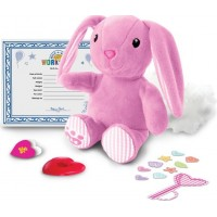 Build A BearBuild-A-Bear Nallefabrik Lil' Pink Bunny