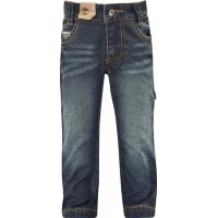 TimberlandDenim Trousers Denim Blue3 mån