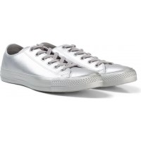 ConverseSilver Junior Chuck Taylor All Star - OX41.5 (UK 8)