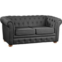 Kids ConceptChesterfield Sofa Dark grey