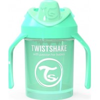 TwistshakePipmugg 230ml Pastel Green 4+m