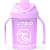 TwistshakePipmugg 230ml Pastel Purple 4+m
